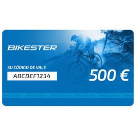 bikester.es Tarjeta regalo 500 €